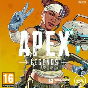 Xbox One: Apex Legends Lifeline Edition