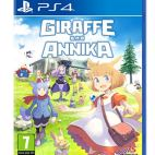 PS4: Giraffe and Annika Musical Mayhem Edition