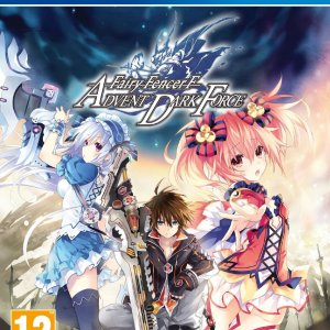 PS4: Fairy Fencer F: Advent Dark Force