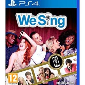 PS4: We Sing