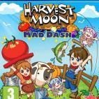 PS4: Harvest Moon: Mad Dash