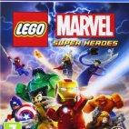 PS4: LEGO Marvel SuperHeroes