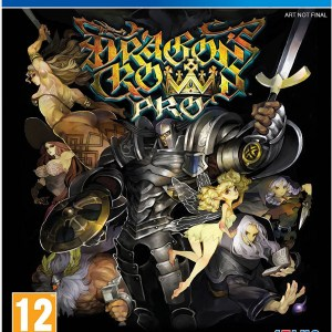 PS4: Dragons Crown Pro Battle-Hardened Edition