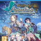 PS4: Atelier Firis: The Alchemist and the Mysterious Journey