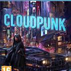 PS4: CLOUDPUNK