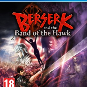 PS4: Berserk and the Band of the Hawk