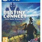 PS4: Destiny Connect: Tick-Tock Travelers