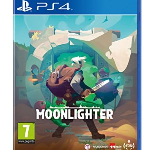 PS4: Moonlighter