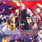 PS4: Under Night In-Birth Exe:Late[st]