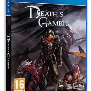 PS4: Deaths Gambit