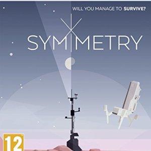 PS4: Symmetry