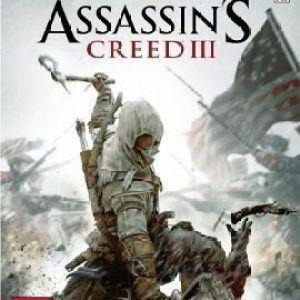 Xbox 360: Assassins Creed 3 (käytetty)