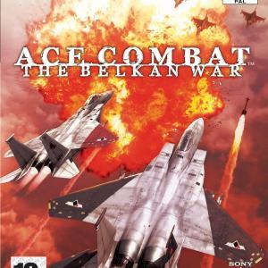 PS2: Ace combat the belkan war (käytetty)