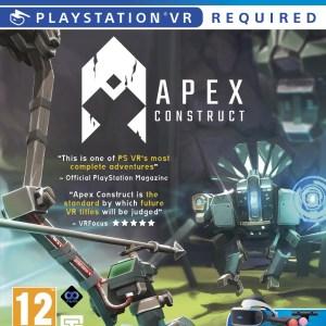 PS4: Apex Construct VR