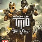 Xbox 360: Army of two (käytetty)