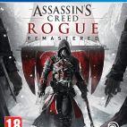 PS4: Assassins Creed Rogue Remastered