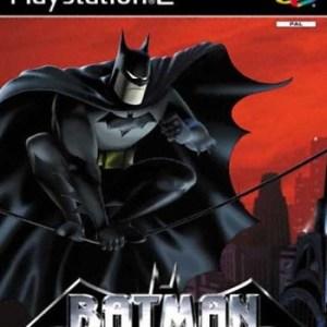 PS2: Batman Vengeance (käytetty)