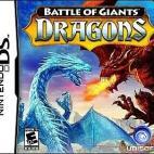 NDS: Battle Of Giants Dragons (käytetty)