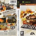 Xbox: Battlefield 2 Modern Combat (käytetty)