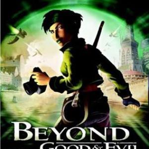 PS2: Beyond Good & Evil (käytetty)