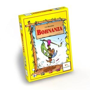 Bohnanza (Papupeli)