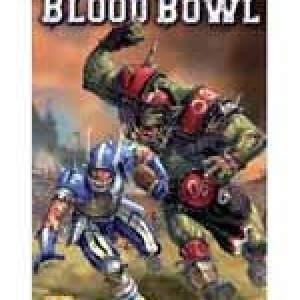 PSP: Blood Bowl