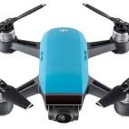 SPARK Fly More Combo (EU) Sky Blue