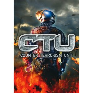 PC: CTU (Counter Terrorism Unit)
