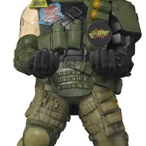 Cable Guys - Call of Duty Black Ops IIII Battery -ohjainteline
