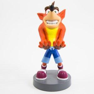 Cable Guys - Crash Bandicoot –ohjainteline