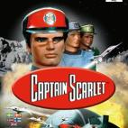 PS2: Captain Scarlet (käytetty)