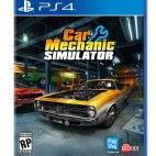 PS4: Car Mechanic Simulator