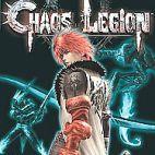 PS2: Chaos Legion (käytetty)