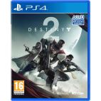 PS4: Destiny 2