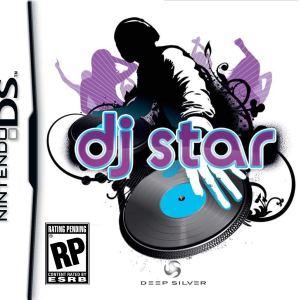 NDS: DJ Star (käytetty)