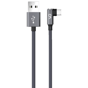 Marvo 90° Data Cable Type-C (Punainen)