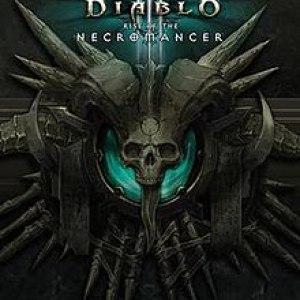 PC: Diablo III: Rise of the Necromancer (latauskoodi)