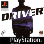 PS1: Driver (käytetty)