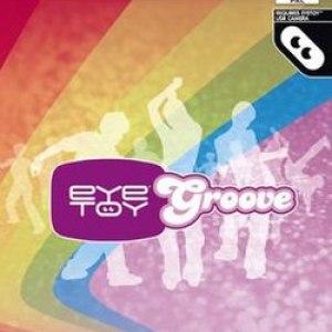 PS2: EyeToy Groove (käytetty)