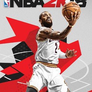 Switch: NBA 2K18