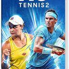 Switch: AO Tennis 2