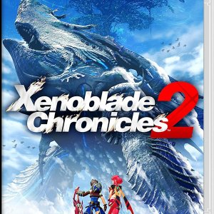 Switch: Xenoblade Chronicles 2