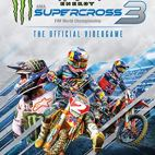 Switch: Monster Energy Supercross - The Official Videogame 3