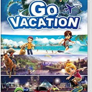 Switch: Go Vacation