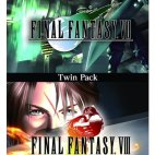 Switch: Final Fantasy VII & Final Fantasy VIII Remastered Twin Pack