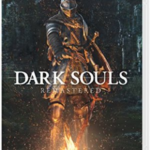 Switch: Dark Souls Remastered