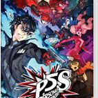 Switch: Persona 5 Strikers