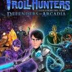 Switch: Troll Hunters Defenders Of Arcadia