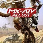 Switch: Mx Vs ATV All Out