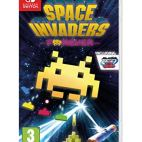 Switch: Space Invaders Forever